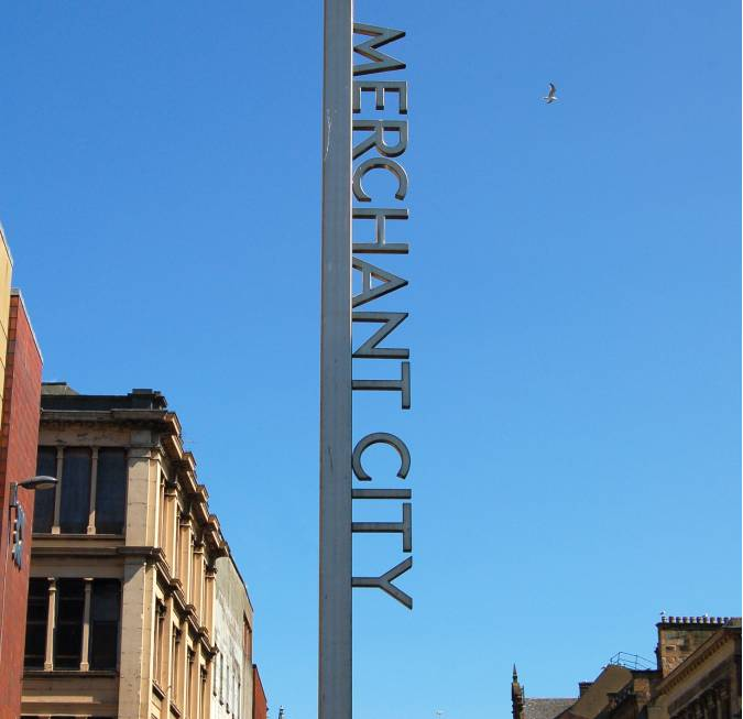 Merchant City